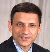 Bilal Ahmad, MD