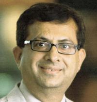 Farrukh Adhami, MD